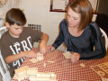 autistic student learning