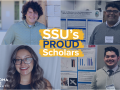 PROUD Scholars at SSU
