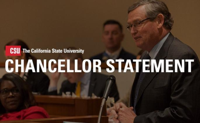 chancellor statement