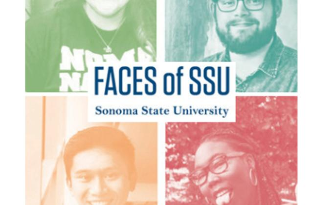 faces of ssu