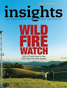 Insights fall/winter 2019 cover