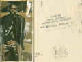 Old photo of student found in 1993 time capsule