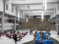Stevenson Hall Renovation Project