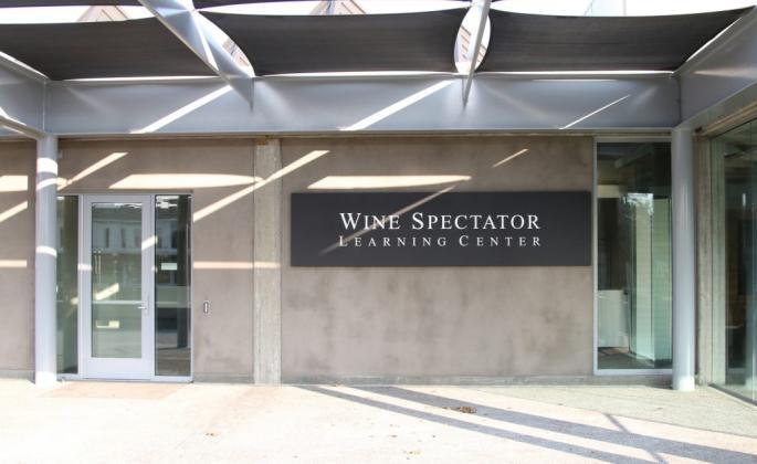 Wine Spectator Learning Center