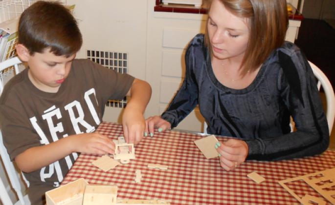 Helping Autistic Children