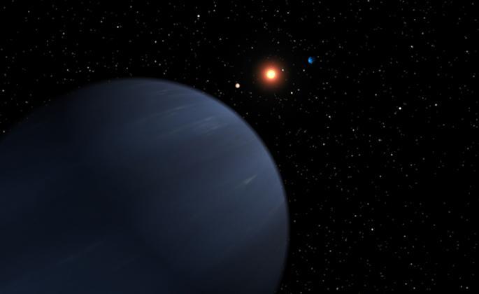 hr8799 planet