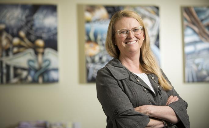 Lynn Stauffer