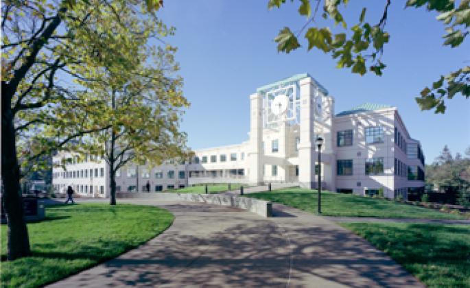 Beautiful Campus | SSU News