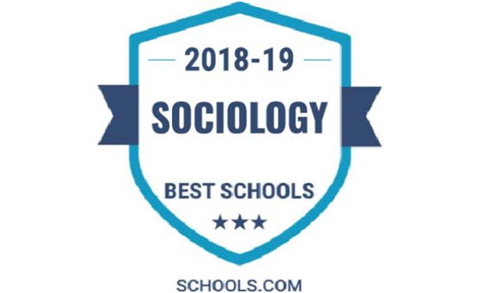 schools.com sociology badge