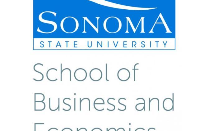 school of business and economics logo